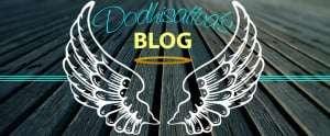 Dodhisattva's Sacred Backyard Blog