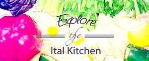Explore Ital Kitchen Banner