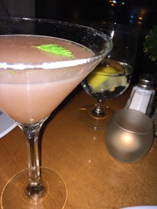 Muddled Mocktail