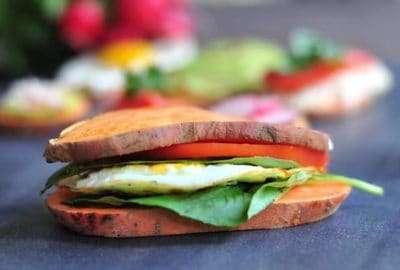 best egg sandwich recipe ever
