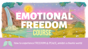 Emotional Freed Course