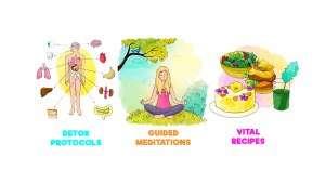Dodhisattva Meditation Dance Detox