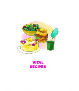 Vital Recipes